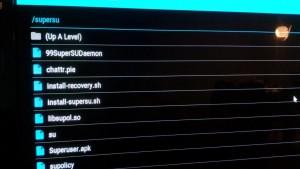 Superusur_instalando